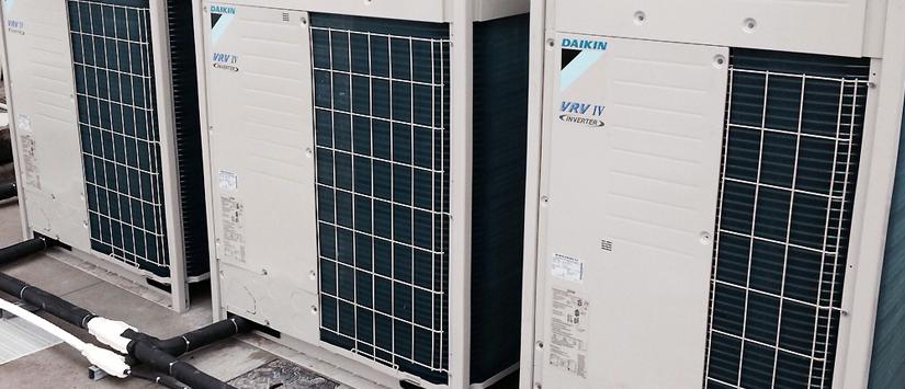 Pompe di calore Brescia - Installatori impianti pompa calore